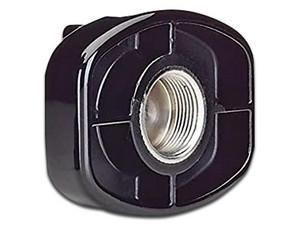 Soporte para Micrófono GoPro ABQRM-001, compatibles con cámaras serie HERO. Caja Maltratada.