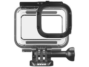 Carcasa Protectora GoPro Protective Housing AJDIV-001, para cámara HERO8 Black.