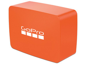 Flotador Universal para camaras GoPro, Modelo: AFLTY-004