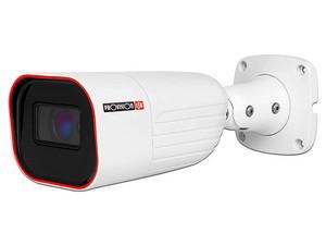 Cámara Tipo Bullet Provision ISR I6-340IPE-MVF de 2MP, IR hasta 60m, Reconocimiento Facial, IP66.