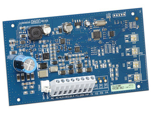 Modulo de fuente de alimentación DSC HSM2300.