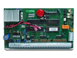 Modulo Expansor DSC PC4020PCB de 16 hasta 128 Zonas cableadas.