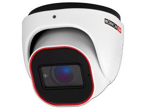 Cámara IP de vigilancia PROVISION ISR DI-340IPE-MVF de 2MP, Lente 2.8-12mm, IP67, IR hasta 40m.