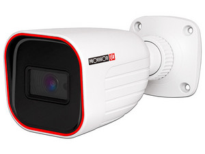 Cámara IP de vigilancia Provision ISR I2-320IPS-28 de 2MP, Lente 2.8mm, IR hasta 20m, IP67, PoE.