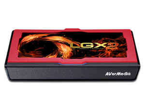 Capturadora de Video AVERMEDIA GC550 Live Gamer EXTREME GC551, Full HD 60FPS, USB 3.0.
