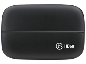 Capturadora de Vídeo Elgato HD60 S, 1080p60, HDMI, USB 3.0.