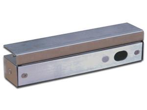Montaje Anviz AN-ACC90 para puerta de vidrio del tipo sin marco, compatible con AN-ACC203C2.