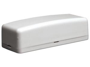 Sensor magnético DSC WS4945 para Puerta o ventana, 433 MHz.