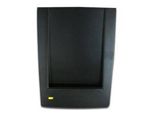 Lector de Tarjetas ZKTeco CR60W para Tarjetas Mifare S50 y S70, corto alcance, para Soluciones hoteleras.