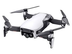Drone DJI Mavic AIR con grabación 4K de 12MP, hasta 21 minutos de vuelo, Refurbished.