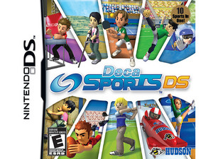 Deca Sports DS (DS)