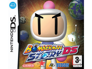 Bomberman Story DS (DS)