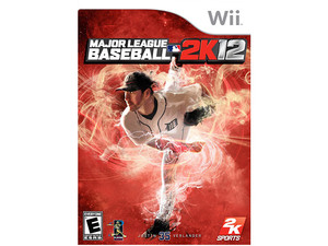 Major League Baseball 2K12 (Wii)
