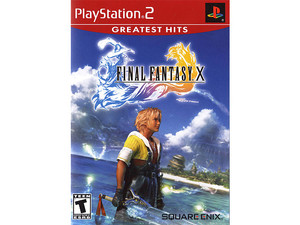 Final Fantasy X (PS2)