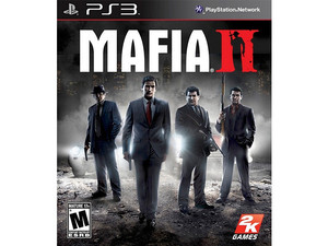 Mafia II Collector's Edition (PS3)