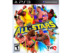 WWE All-Stars (PS3)