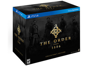 The Order 1886 Collector´s Edition (PS4)