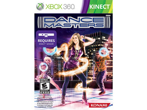 Dance Masters (Xbox 360, requiere Kinect)