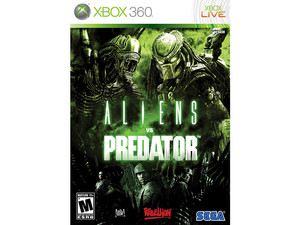 Alien vs Predator (Xbox 360)