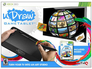 uDraw Gametablet (Xbox 360)