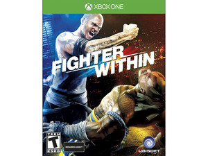 Fighter Within (Xbox One requiere Kinect)