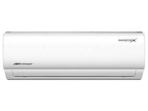 Minisplit Mirage Inverter X de 1 tonelada, 220V, Frío y Calor. No incluye instalación.