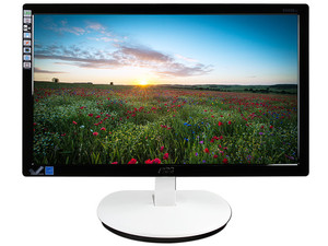 Monitor LED AOC de 18.5