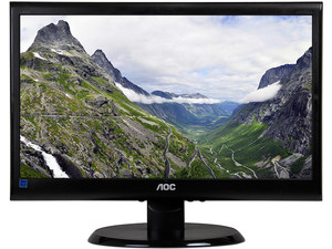 Monitor LED AOC E950SWN de 18.5