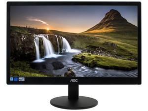 Monitor LED AOC E970SWN de 18.5