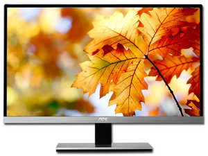 Monitor LED AOC I2367F-B de 23