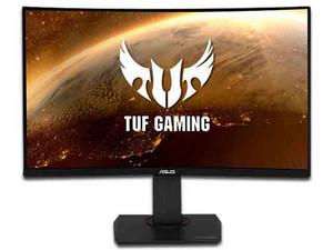 """Monitor Curvo ASUS TUF GAMING VG32VQ de 31.5\"""", Resolución 2560 x 1440, 1 ms."""