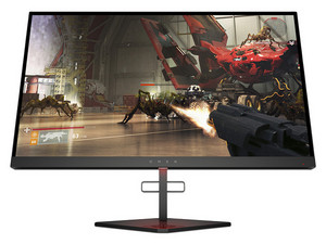 Monitor Gamer HP OMEN X25f de 24.5