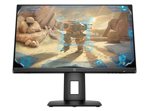 Monitor HP Pavilion Gaming 24X de 23.8
