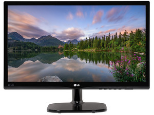Monitor LED IPS  LG 22MP48HQ de 21.5