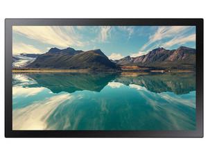 """Monitor Touch Samsung QB13R-T de 13\"""", Resolución 1920 x 1080 (Full HD 1080p), 8 ms."""