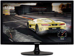 Monitor Gamer Samsung SD332 de 24