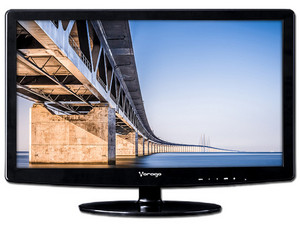 Monitor LED VORAGO LED-W15-200 de 15.6