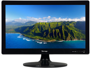 Monitor LED VORAGO LED-W19-201-V3 de 19.5