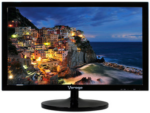 Monitor LED VORAGO LED-W23-301 de 23