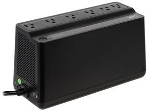 Batería de Respaldo APC Back-UPS BE425M-LM, 425VA / 120V con 6 contactos NEMA 5-15R.
