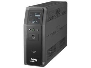 Unidad APC UPS PRO BR 1350VA (810W), con 10 contactos NEMA 5-15R.
