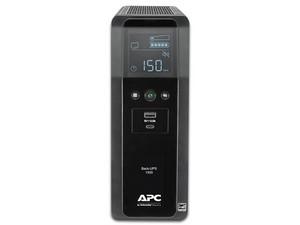 Batería de respaldo APC BR1500M2LM de 15,000VA/900W con 10 contactos NEMA 5-15R.
