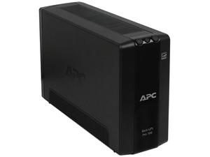 Back-UPS APC BR700G de 700VA (420W) con 6 Conexiones NEMA 5-15R.