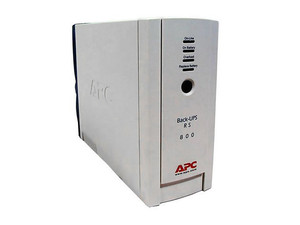 APC Back-UPS RS, 800VA / 540W