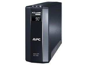 Batería de Respaldo APC Back-UPS BR900GI, 900VA (300 Watts) con 8 contactos.
