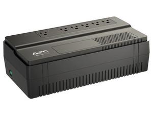 Batería de Respaldo APC EASY-UPS BV650 de 650VA (375W) con 6 Contactos NEMA 5-15R, 120V.