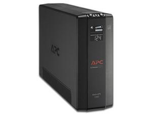 No-Break APC BX1350M-LM6 de 1350VA/8100W con 10 contactos