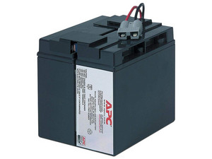 Batería de Remplazo APC RBC7 Número 7.