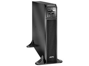 APC Smart-UPS SRT3000XLA de 3000VA (2700 Watts) con 8 contactos NEMA 5-20R.