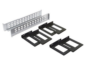 "Kit de rieles 19\"" y hardware asociados APC para montaje de Smart-UPS SRT 5/6/8/10kVA."
